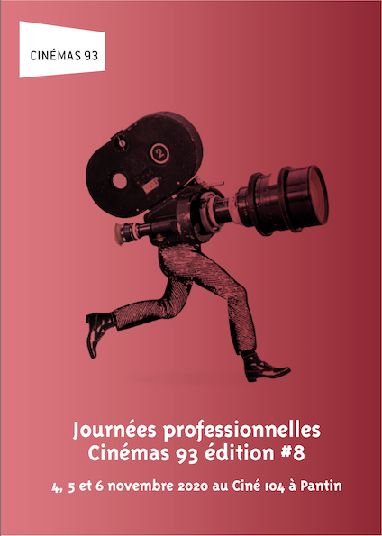 JOURNEE PROFESSIONNELLES CINEMA 93